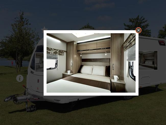 Interactive Image Gallery Screenshot 4