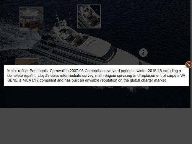 Interactive Image Gallery Screenshot 5