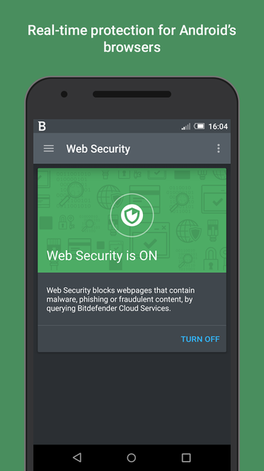 Bitdefender Mobile Security Screenshot 8