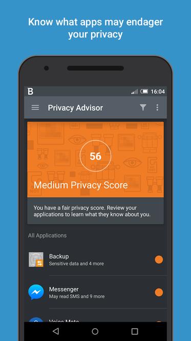 Bitdefender Mobile Security Screenshot 7