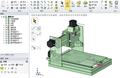 DesignSpark Mechanical 1