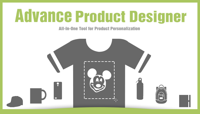 Advance Product Designer Screenshot