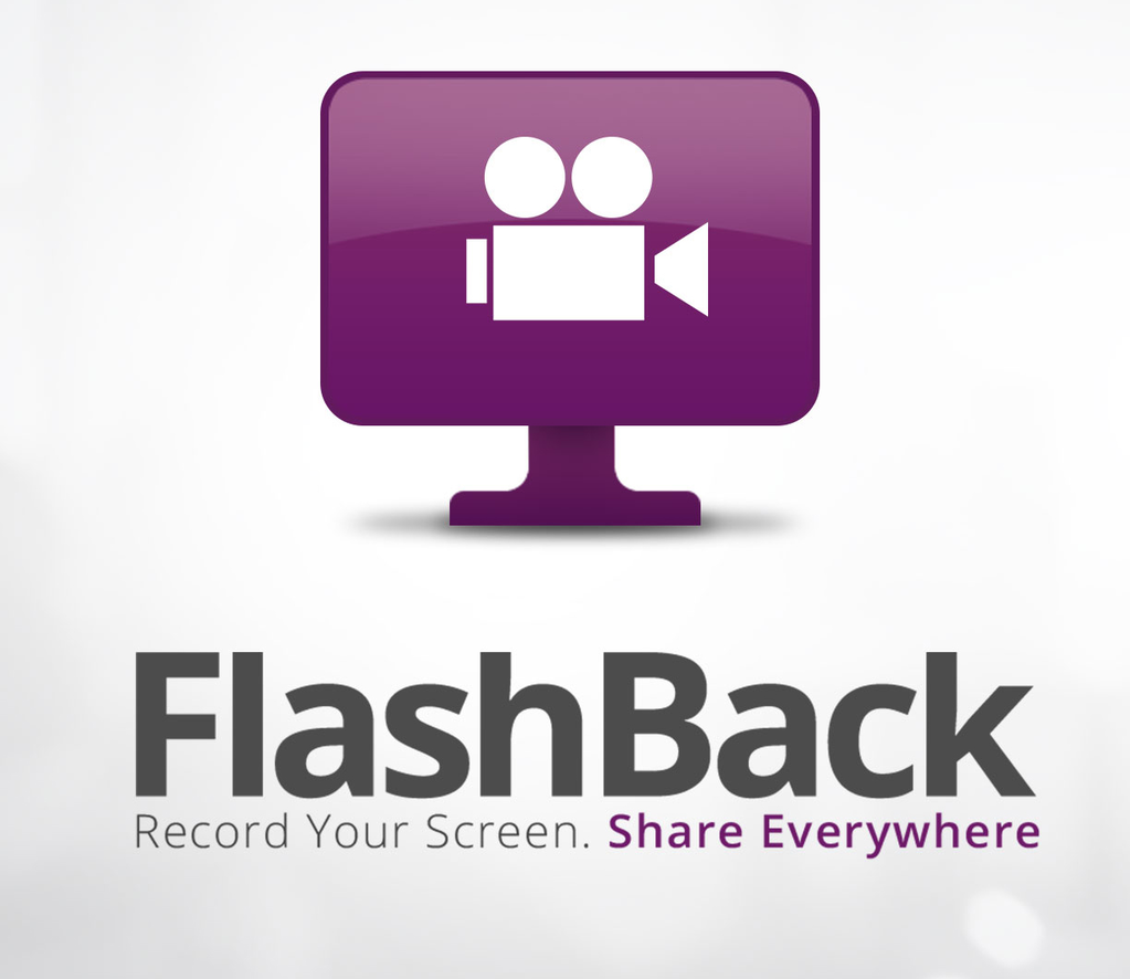 FlashBack Plus Screen Recorder Screenshot