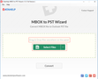 MBOX to PST Converter 2