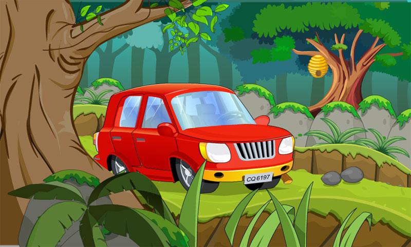Escape Games Forest Escape Screenshot 1