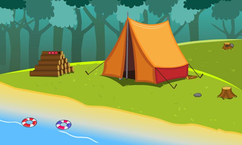 Escape Games Forest Escape Screenshot 2