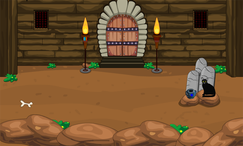 Escape games - Dungeon Escape Screenshot 3
