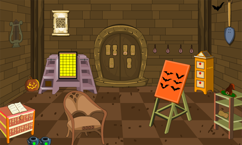 Escape games - Dungeon Escape Screenshot