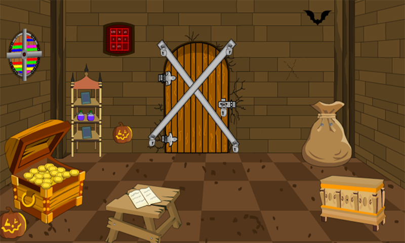 Escape games - Dungeon Escape Screenshot 2