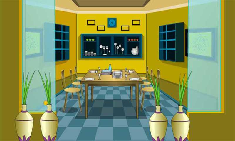 Escape Games - Puzzle Room Screenshot 3