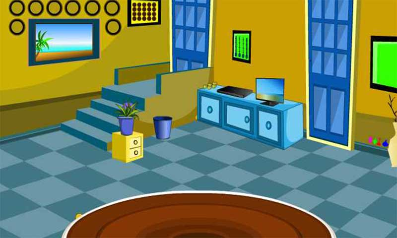 Escape Games - Puzzle Room Screenshot 1