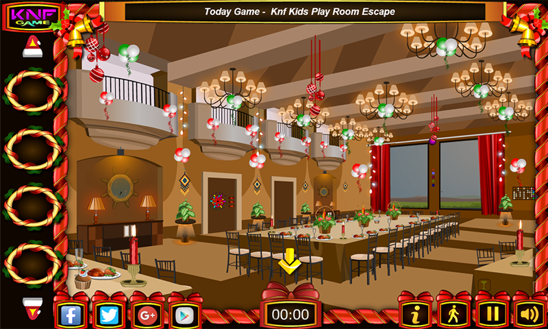 Can You Escape From Restaurant Screenshot 1