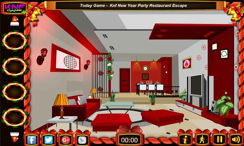 Can You Escape RGB Color Room Screenshot 1