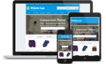 Responsive Price Comparison Theme 4