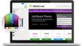 Responsive Job Board Theme 3
