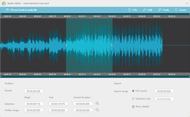 Streaming Audio Recorder Screenshot 5