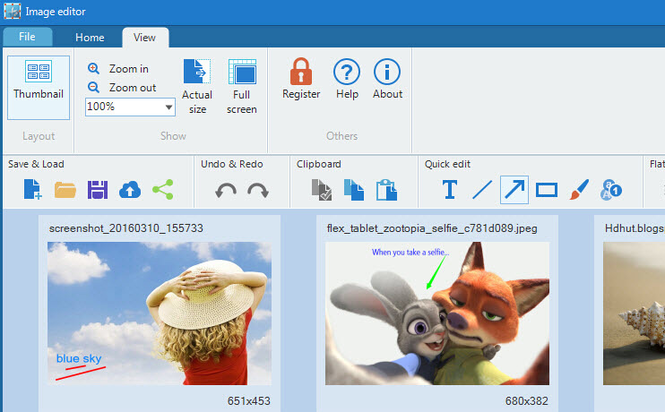 Apowersoft Screen Capture Pro Screenshot 3