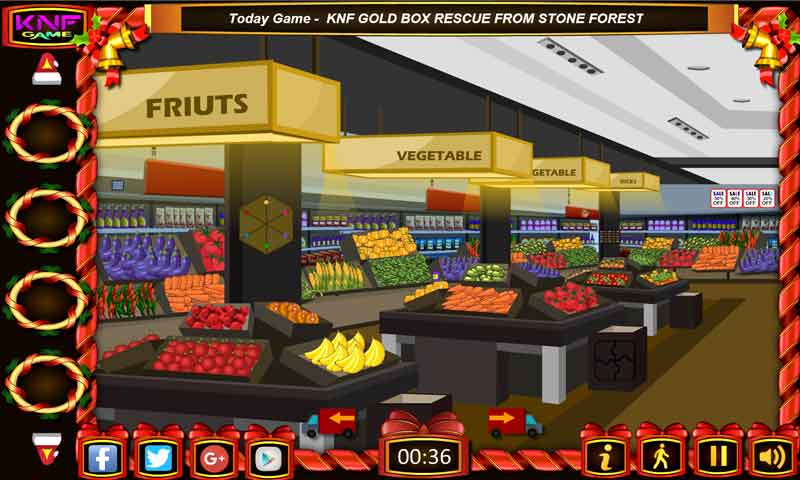 Can You Escape The Supermarket Screenshot 2
