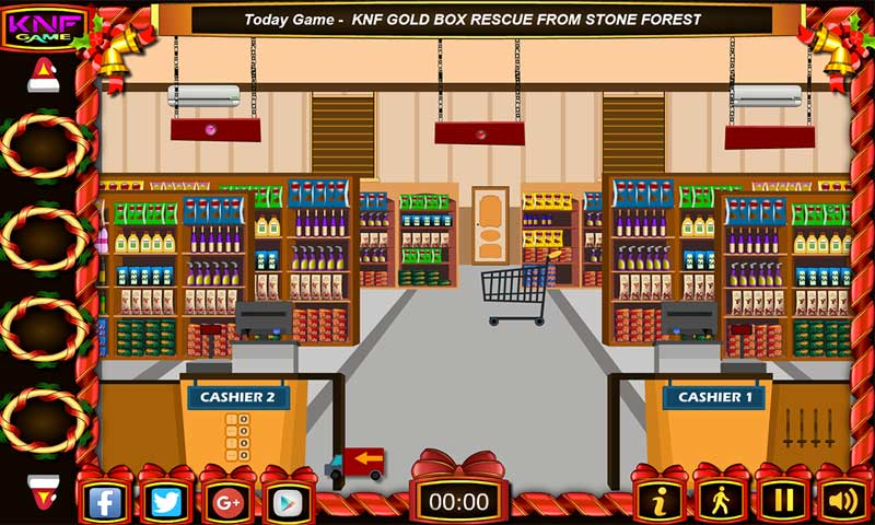 Can You Escape The Supermarket Screenshot 3