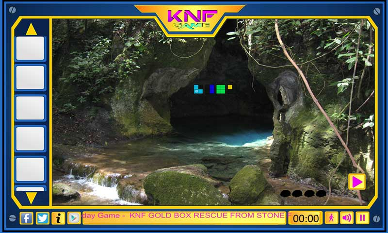 Can You Rescue Gold From Cave Screenshot 3