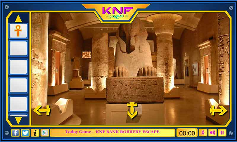 Can You Escape Egyptian Museum Screenshot 3