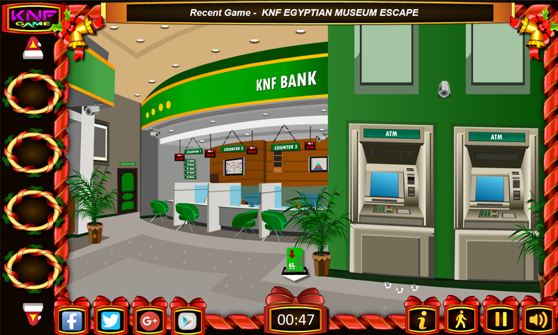 Escape Games - Bank Robbery Screenshot 2