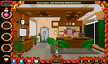 Escape Games - Bank Robbery 3