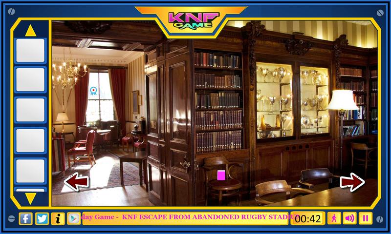 Can You Escape Royal Library Screenshot 3
