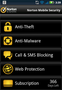 Norton Mobile Security 2