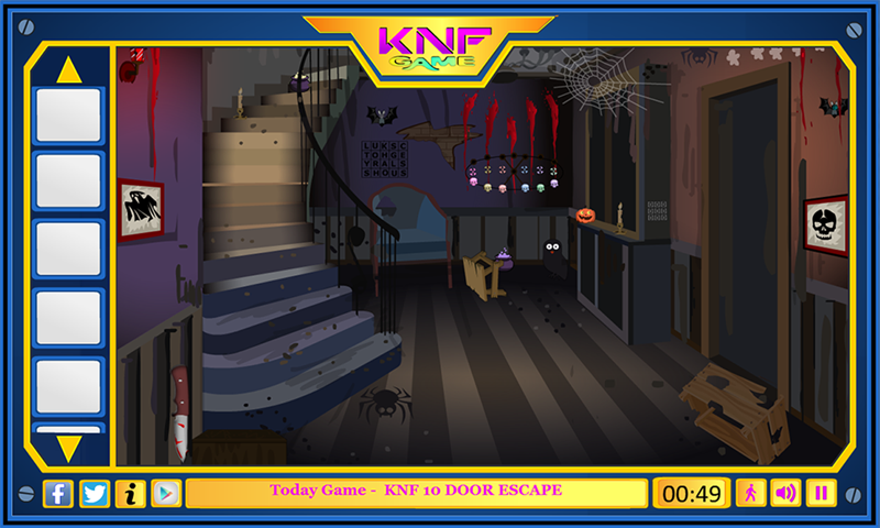 Can You Escape Zombie House Screenshot 2