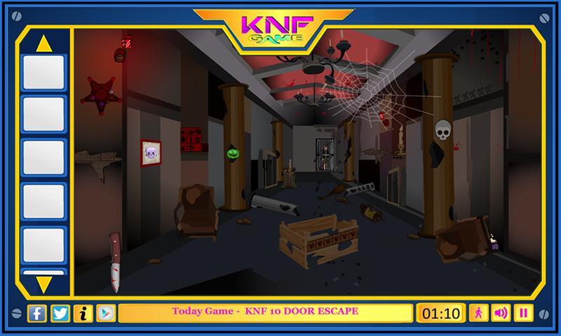 Can You Escape Zombie House Screenshot 3