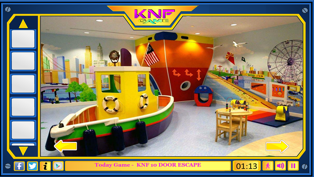 Can You Escape Kids Play Room2 Screenshot 3