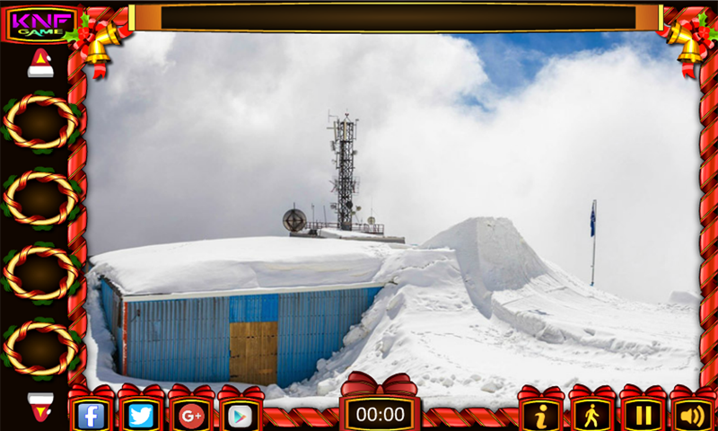 Can You Rescue The Snow Goat Screenshot 4