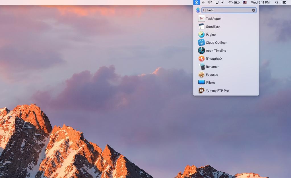 Setapp Screenshot 4