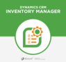 Dynamics CRM Inventory Manager 2
