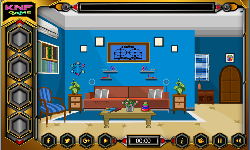 Escape Games - 7 Color Doors Screenshot 4