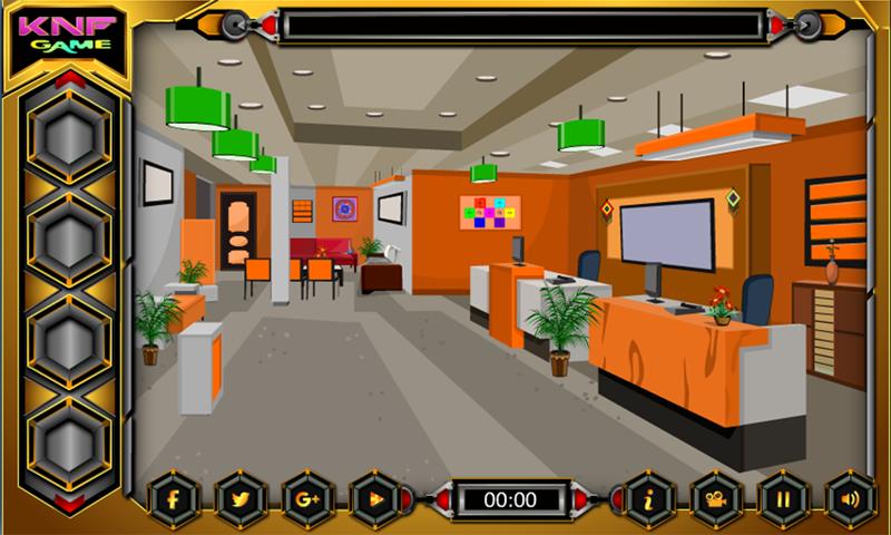 Escape Games - 7 Color Doors Screenshot 3