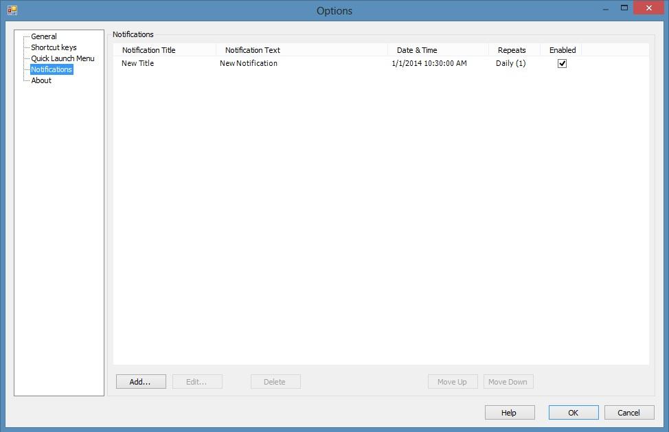 Programmer's Tool Screenshot 4