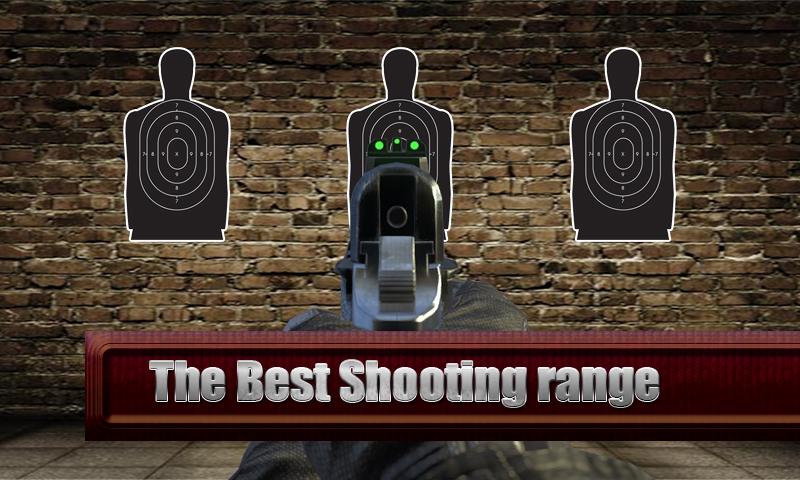 Gun Weapon Simulator 2017 Screenshot 2