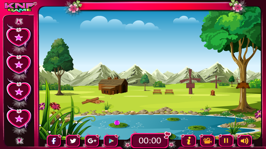 Can you Escape Birds From Cage Screenshot 3