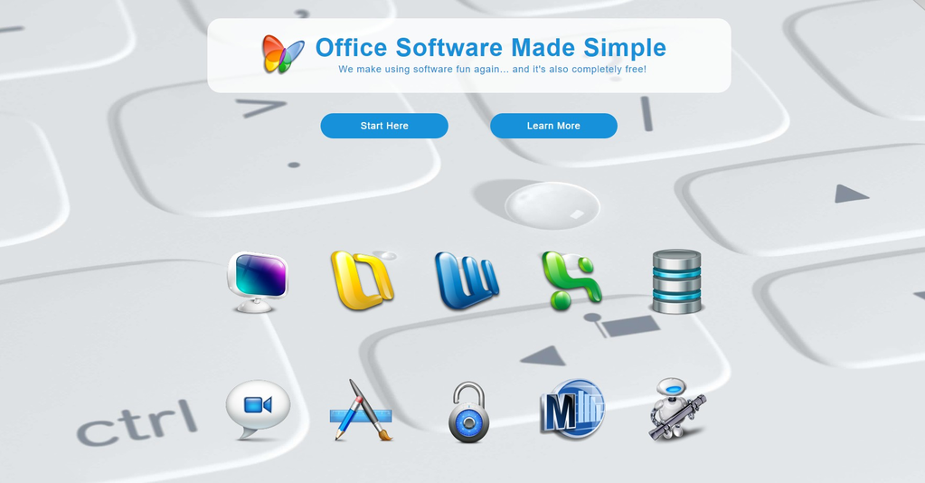 SSuite Office MonoBase Screenshot 3
