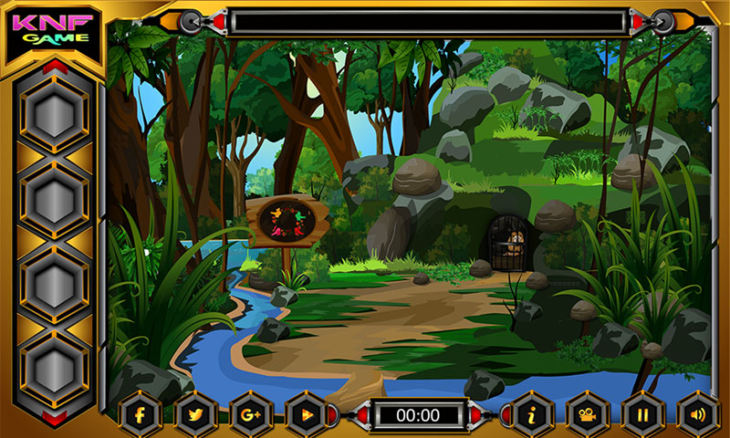 Can You Rescue Lion From Cave Screenshot 3