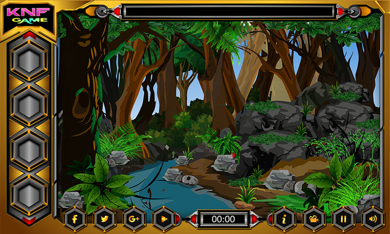 Can You Rescue Lion From Cave Screenshot 2