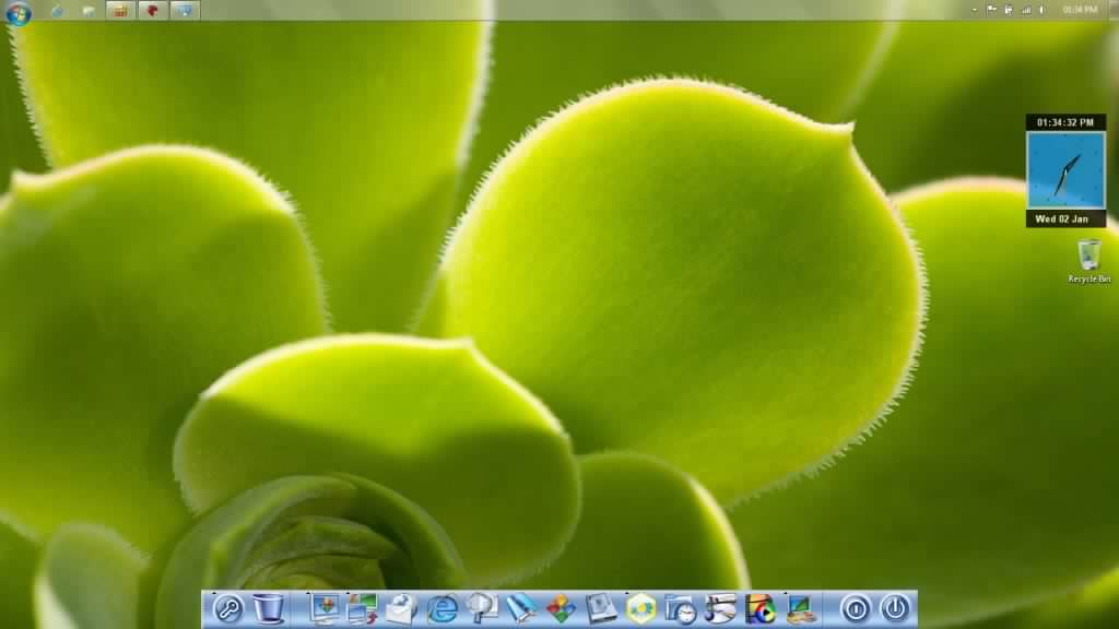 SSuite Mac Dock Screenshot 3
