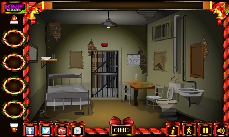 Can You Escape From Prison Screenshot