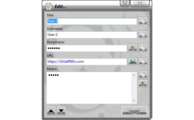 PassNGuard Screenshot 4
