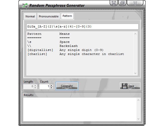 PassNGuard Screenshot 7