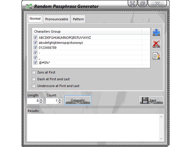 PassNGuard Screenshot 6