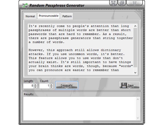 PassNGuard Screenshot 8