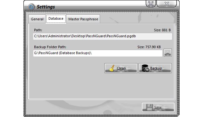 PassNGuard Screenshot 9